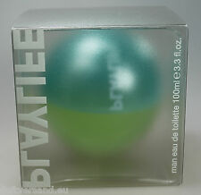 Benetton Playlife Man 100 ml Eau de Toilette Spray Neu / OVP