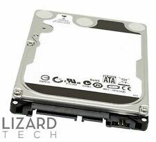 "500GB HDD HARD DRIVE 2.5"" SATA FOR SONY VAIO VPCF12RGX VPCF12S1E VPCF12S1R VPCF1"