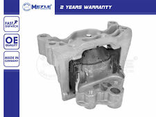 FOR FORD TRANSIT RIGHT NEAR SIDE GEARBOX TRANSMISSION MOUNT MOUNTING MEYLE