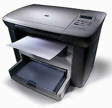 HP LaserJet M1005  MFP All in One Laser Printer, Scanner, Copier With 12A Toner