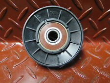 "Murray ride on lawn mower flat deck idler pulley suits 25"" 30"" 36"""