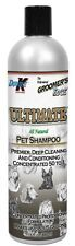 """ULTIMATE"" DOUBLE K CONCENTRATE D DOG SHAMPOO 473ml."