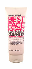 Formula 10.0.6 Best Face Forward Daily Foaming Cleanser 5.0oz - New Item