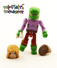 Marvel Minimates Series 43 Sin-Eater