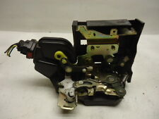 2003 TIBURON TUSCANI FRONT LEFT DOOR LOCK LATCH ACTUATOR OEM ~Q23