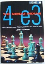 The Nimzo-Indian: 4 e3 (Carsten Hansen)