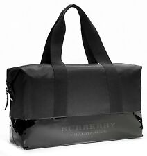 Burberry Duffle Weekend bag