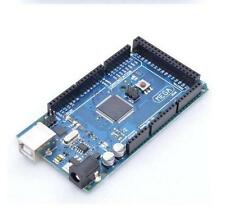 1PCS ATMEGA2560-16AU ATMEGA16U2 Board + Free USB Cable For ARDUINO MEGA 2560 R3