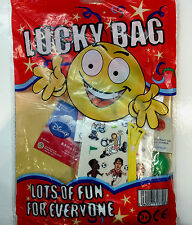 Lucky Bag Kids Boys Girls Fun Painting Toys Games Activity Party Filler