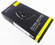 NIB Jabra STORM Wind-Noise Blackout Bluetooth Wireless Earpiece Headset BTE7 USA