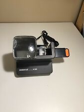 Reflecta B200 Electric Lighted Magnified Slide Viewer