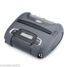Star Micronics SM-T400i Mobile Printer BLUETOOTH iOS Android Windows NEW