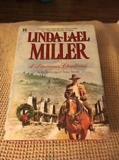 A Lawman's Christmas by Linda Lael Miller *HB* 'McKettricks Of Texas Novel'!!