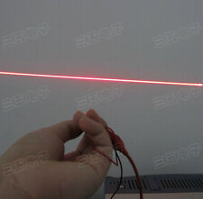 NEW 650 nm a word line laser module 5 nw linear adjustable focal length