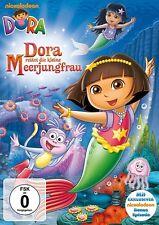 DORA - VOL.26: RETTET DIE KLEINE MEERJUNGFRAU   DVD NEU  TONYA SMAY/+