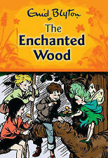Nouveau-the enchanted wood book (enid blyton) orange livre de poche