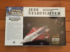 Star Wars Fine Molds 1/72 Jedi Starfighter Model RARE !