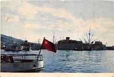 BC59910 bateaux ships Yalta harbour