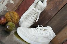 Nike Vandal High Premium * Light Bone White Liquid Lime * 325321-911 * Gr 39