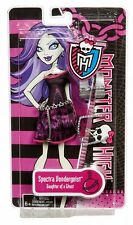 Monster High Spectra Vondergeist Basic Fashion Pack Dress Shoes 2012 Y0400 NEW