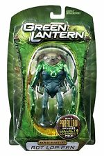 Green Lantern Movie Masters Rot Lop Fan Figura de acción del Reino Unido Vendedor
