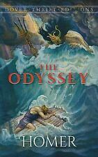 Dover Thrift Editions Ser.: The Odyssey by Homer (1998, Paperback, Unabridged)