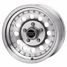 AMERICAN RACING 15 x 7 Outlaw Ii Wheel Rim 5x114.3 Part # AR625765