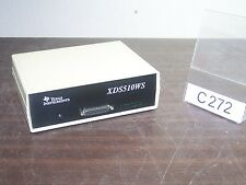 TEXAS INSTRUMENTS XDS 510WS INTERFACE EMULATOR *C272
