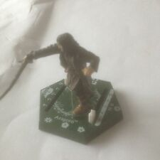 Aragorn PR16 model for The Lord of the Rings Combat Hex game