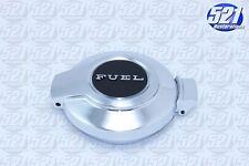 Mopar Fuel Gas Cap Flip Top Lid 69 70 Dodge Charger 69 Plymouth Barracuda Cuda