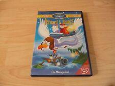 DVD Bernard & Bianca - Die Mäusepolizei Special Edition Walt Disney Meisterwerke