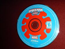 Spider-Man And Friends - PC CD Computer game Disc Only