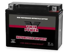 Twin Power - TPWM72RBH - High Performance Factory Activated AGM Battery