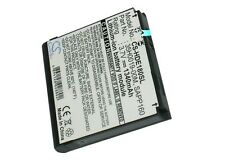 3.7V battery for HTC A6161, Magic, Sapphire 100, 35H00119-00M, Pioneer, SAPP160
