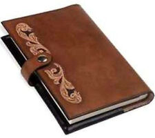 "BOOK COVER KIT 4181-00 Books up to 5"" x 8"" Tandy Leather Bible Craft Cases Kits"