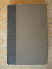 1839 OGER Traité de la Filature du Coton rare