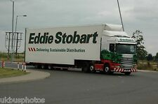 Eddie Stobart PE11MFY at Goole Aug 2013 Truck Photo