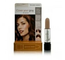 cover your gray instant root touch up stick. Available In Five Colors