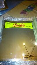 VERY RARE SIGN PEPSI COLA MIRROR 50'S  MADE IN FRANCE
