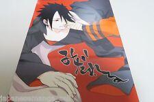 NARUTO yaoi doujinshi Naruto X Sasuke (A5 54pages) Munk Min Midareru