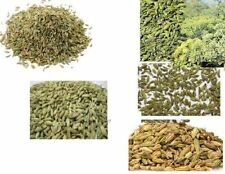 10   oz   Bag Green----  Fennel  Seed- Seeds . Best Quality - USA Free shipment