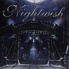 NIGHTWISH Imaginaerum 2 x Vinyl LP 2012 (26 Tracks) Gatefold Sleeve NEW & SEALED