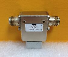 Renaissance Electronics 2A4NED 1.93 to 1.99 GHz, Coaxial RF Isolator
