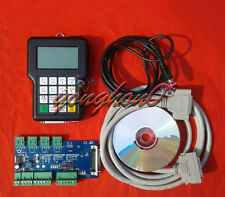For CNC Router CNC Engrave New 3 Axis DSP 0501 Handle DSP Controller