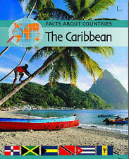 Graham, Ian Facts About Countries: Caribbean Very Good Book