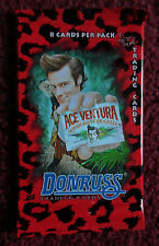 Unopened Pack ACE VENTURA When Nature Calls Movie Cards ~ Jim Carey Ian McNeice