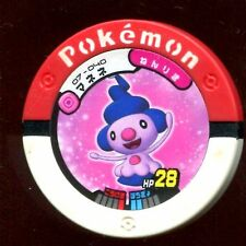 "POKEMON JETON COIN NEUF NEW ""COUNTER"" - N° 07-040 マネネ Mime Jr"