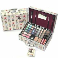 Valigetta Make Up 53 Pezzi - Set trucco cosmetici - Kit Trousse palette pennelli