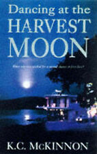 Dancing At The Harvest Moon,ACCEPTABLE Book