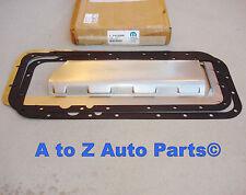 NEW Mopar Performance 361-383-400-440 Big Block Windage Tray, Dodge, Plymouth